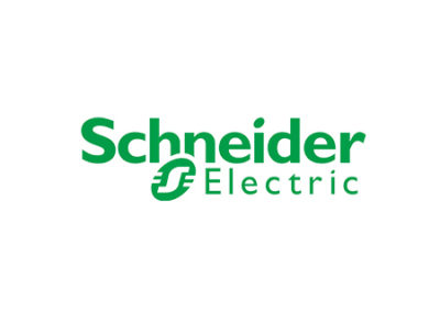 Schneider Electric Projekt