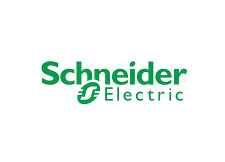 Schneider Electric Projekt
