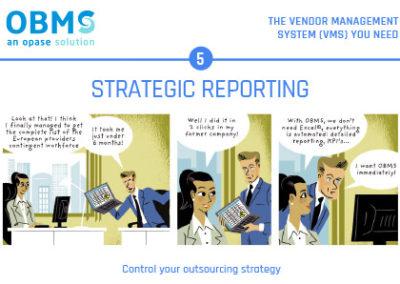 OBMS – Strategic Reporting
