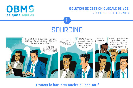 OBMS – Sourcing