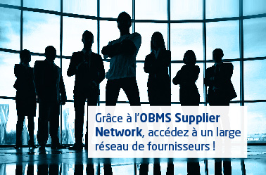 OBMS Supplier Network