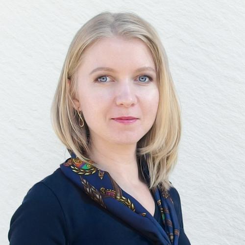 Natalia BRUNEL